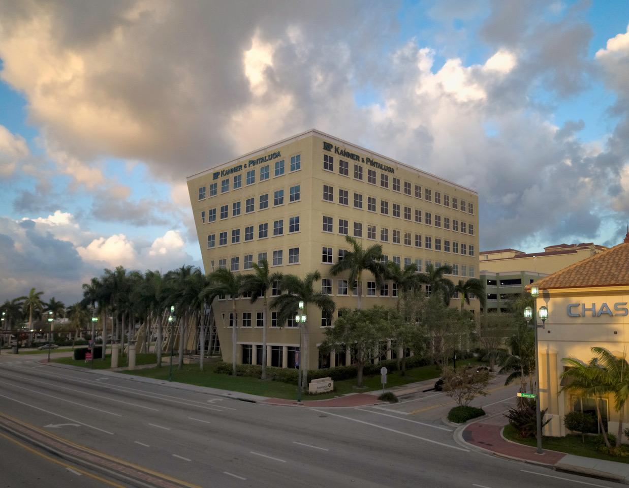 Bufete office building