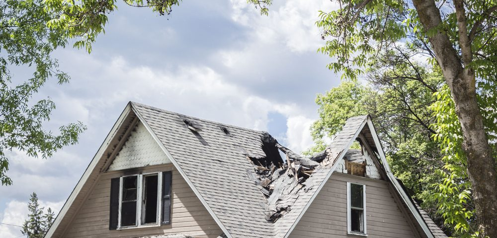 property damage in florida