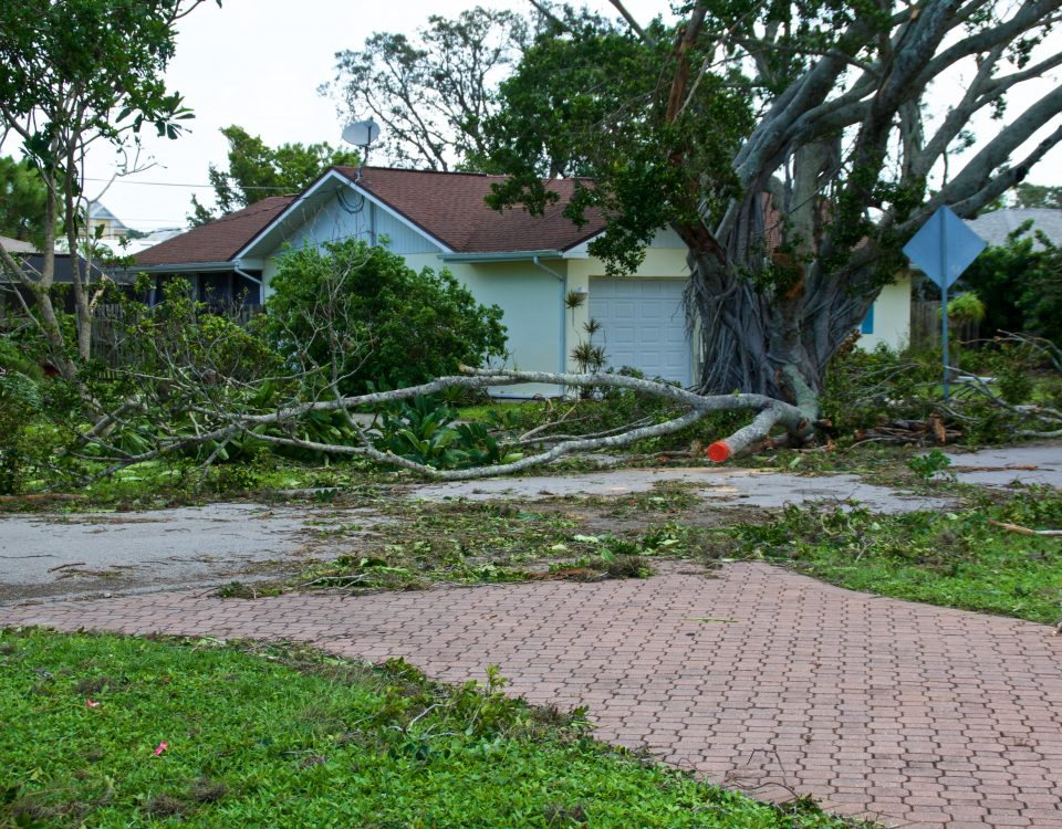 property damage lawyer