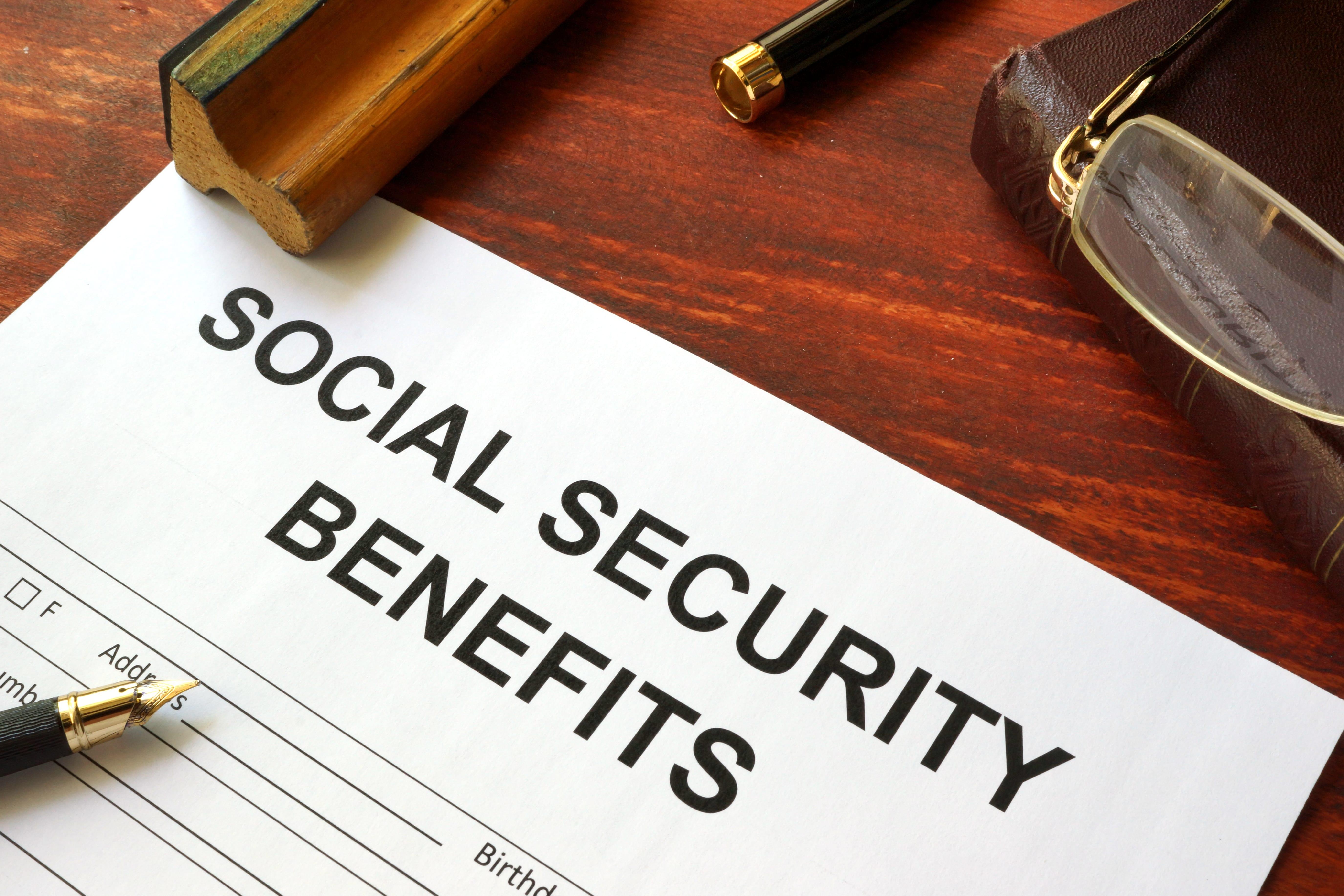 Las 8 Razones Principales por las Que se Deniegan los Beneficos del Seguro Social para Personas Discapacitadas