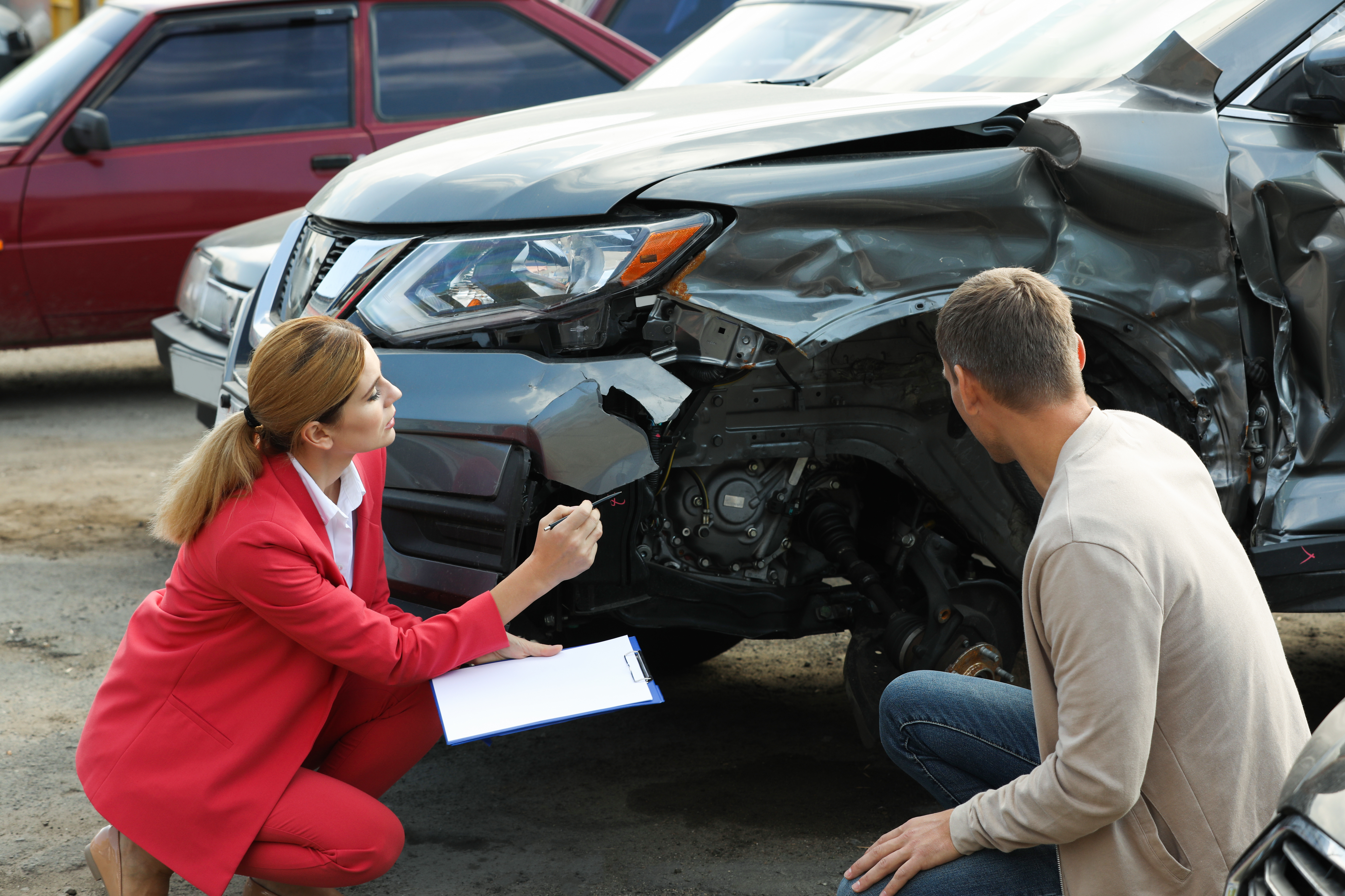 Definiciones de lesiones personales en Florida