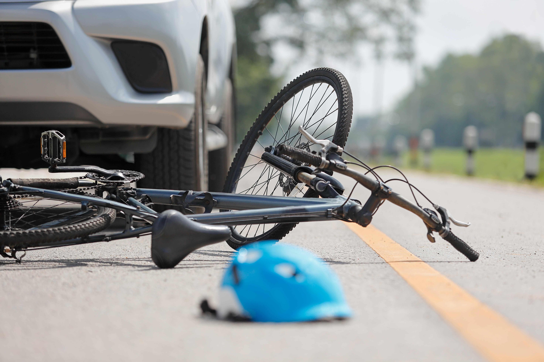 Por Qué Aumentan los Accidentes de Bicicletas y Peatones