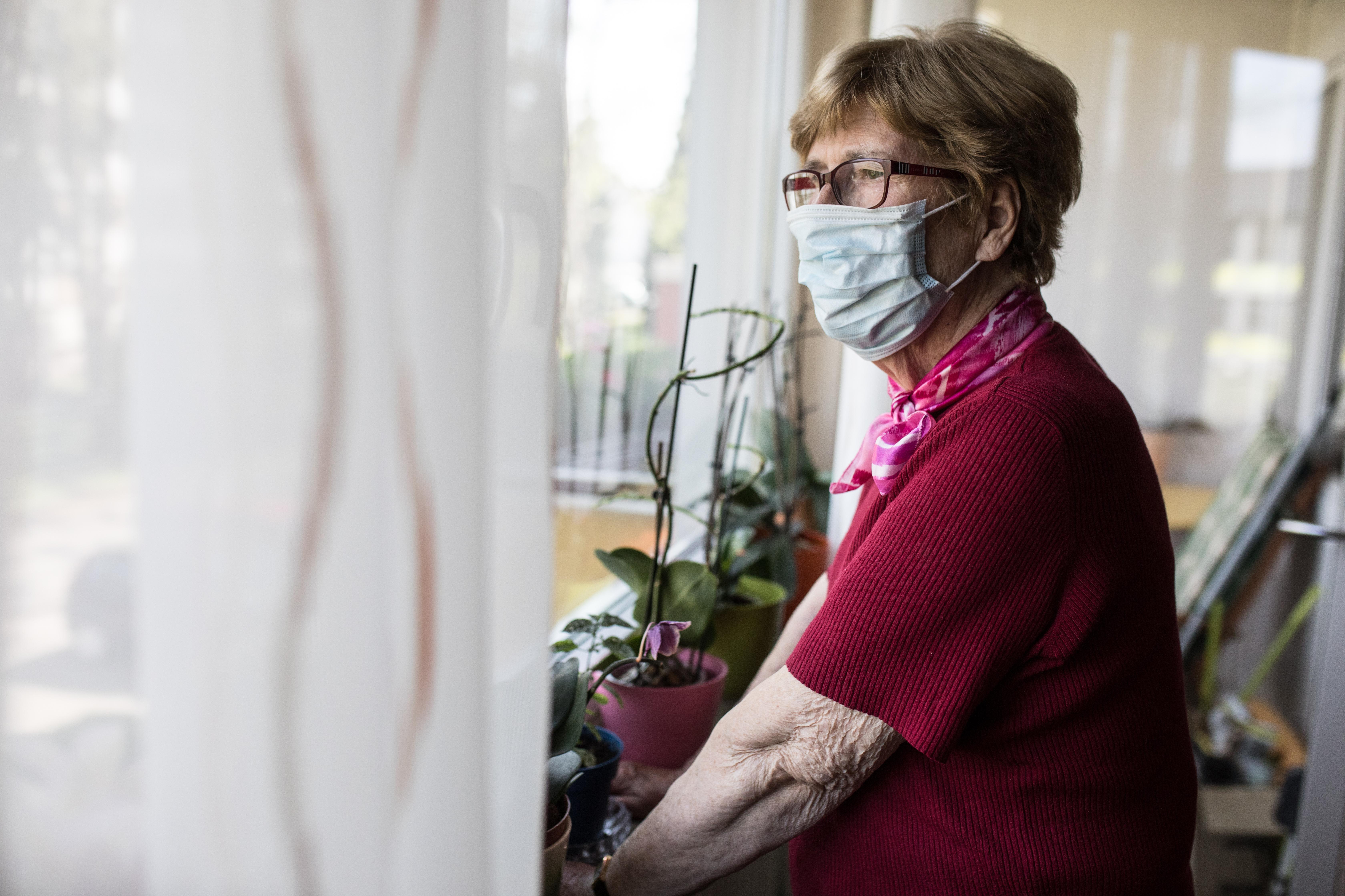 ¿Deberían los Asilos de Ancianos de Florida ser Inmunes a las Reclamaciones de Responsabilidad de COVID-19?
