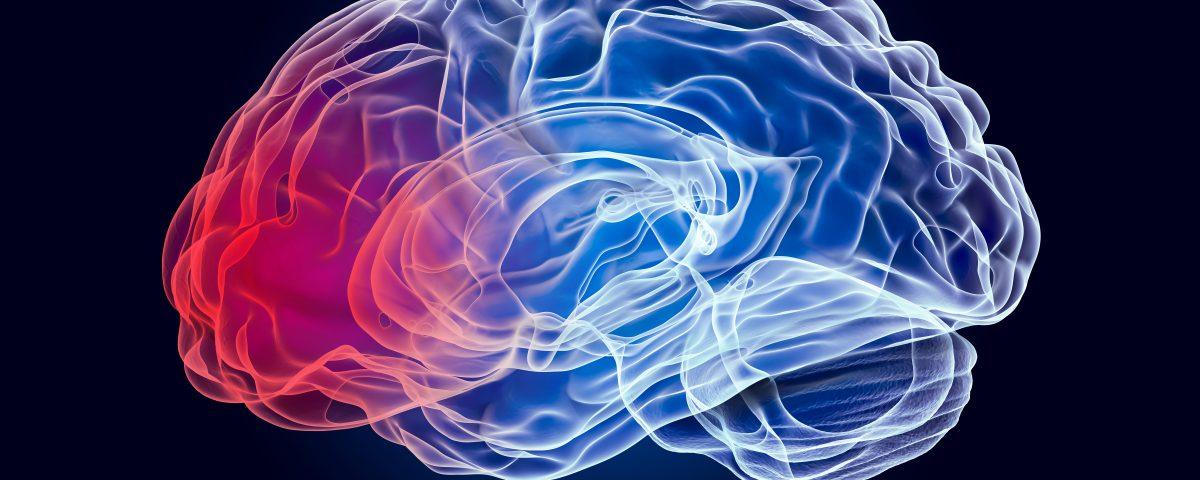 traumatic brain injury