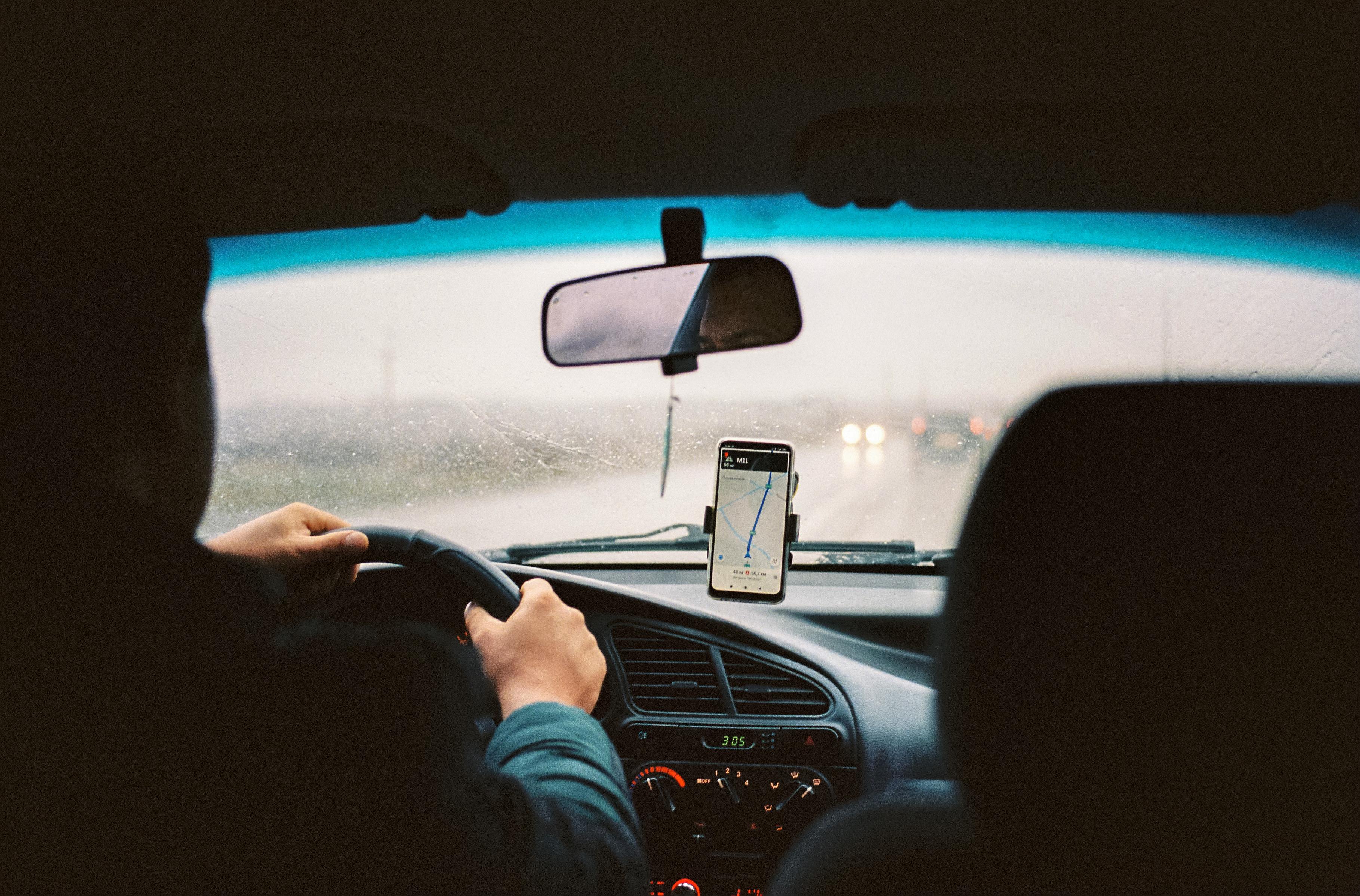 ¿Quién Paga por las Lesiones de los Accidentes de Uber y Lyft en Florida?