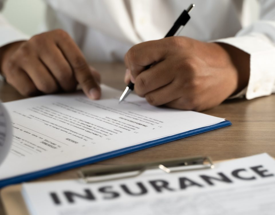 insurance policy limit impacts on case results - kanner and pintaluga