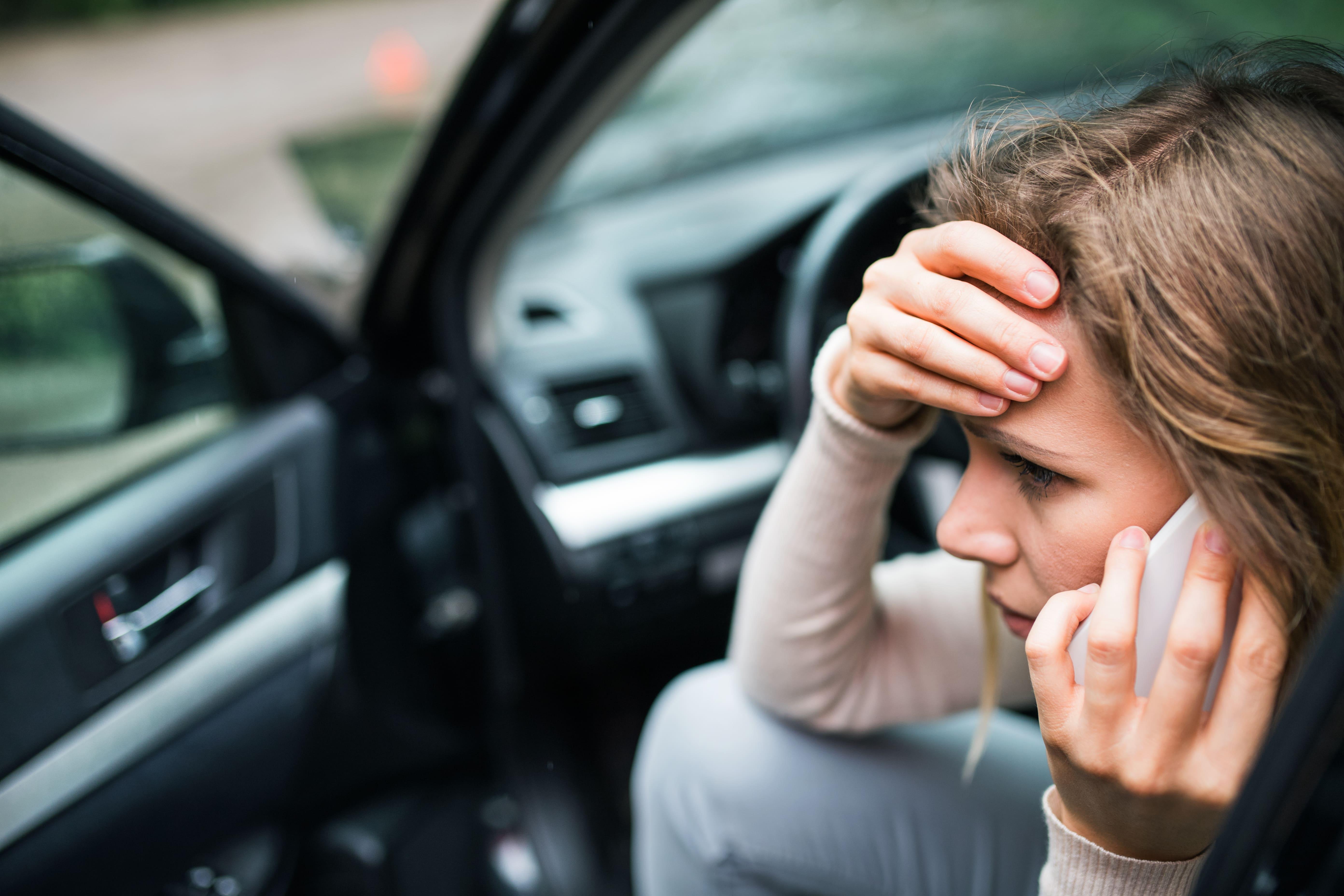 Si Alguien Tiene un Accidente Conduciendo su Auto, ¿Tiene Usted la Responsabilidad?