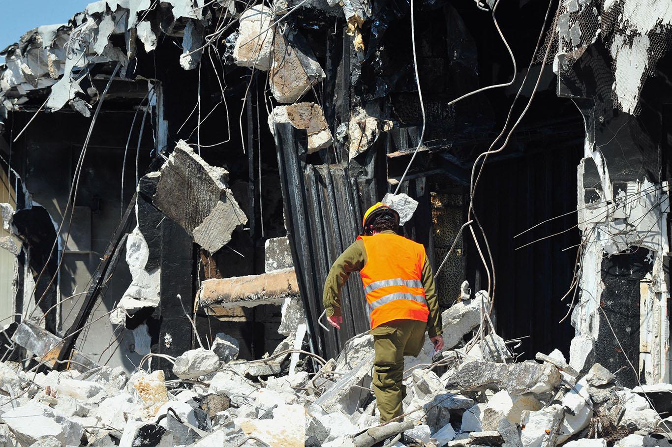 ¿El derrumbe del edificio de apartamentos de Surfside ha acarreado demandas?
