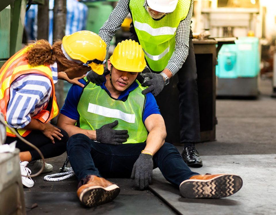 cost of workers comp