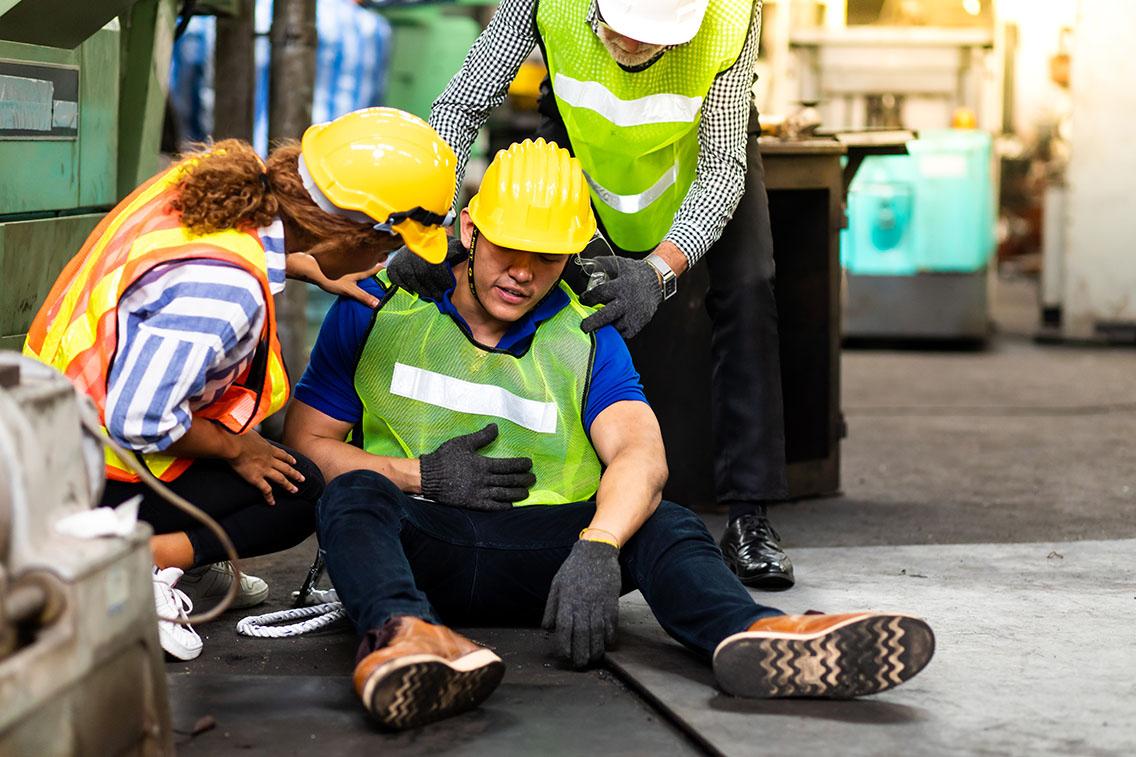 ¿Cuánto cuestan las lesiones laborales a la economía estadounidense?